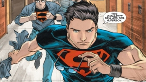 adventure comics 3 kon