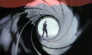 """Dr No trailer"" by Danjaq and United Artists - Dr. No trailer. Licensed under PD-Pre1978 via Wikipedia - https://en.wikipedia.org/wiki/File:Dr_No_trailer.jpg#/media/File:Dr_No_trailer.jpg"