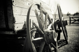 waggon-wheels-336528_1280