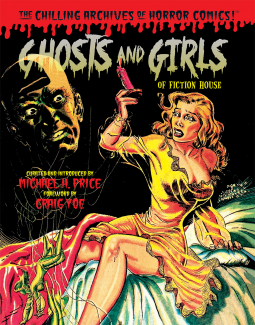 ghosts and girls of fiction house