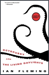 Octopussy Cover