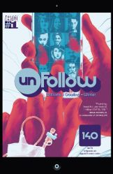 Unfollow 1 Cover