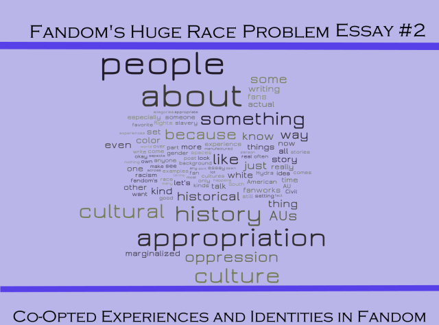 Essay 2 Word Cloud