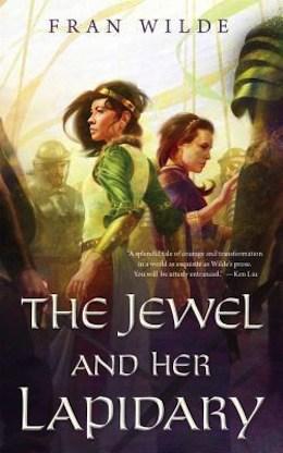 Wilde Jewel Lapidary