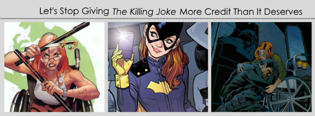 Batgirl and Oracle (1)