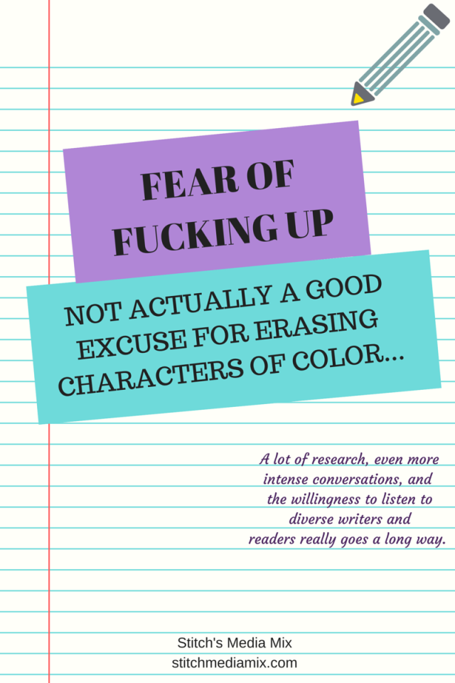 Fear of Fucking Up - Writing Header (1)