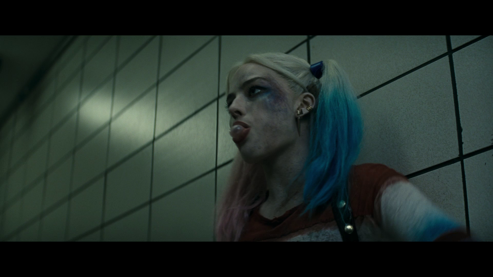 Suicide Squad: The Good, The Bad, and the Ugly   Stitch's Media Mix