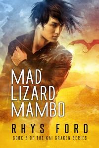 Mad Lizard Mambo Cover