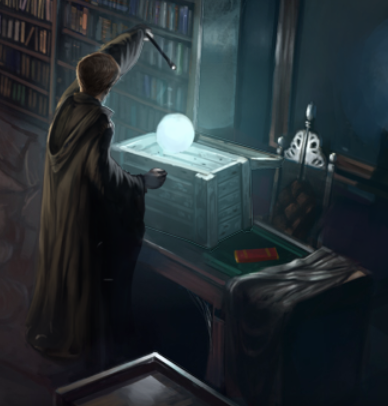 pottermore-lupin_and_boggart