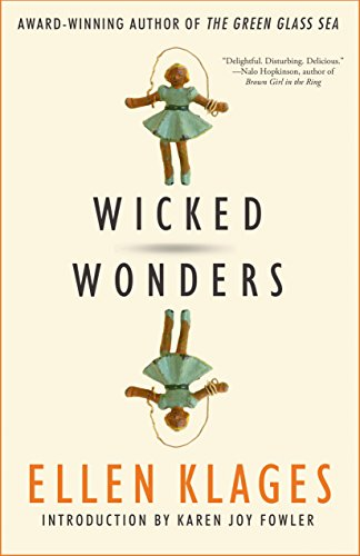 Wicked Wonders Cover