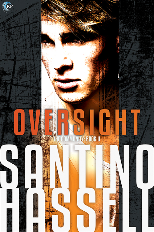 Oversight Cover