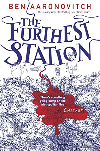 The Furthest Station Cover