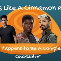[Essay Series] Looks Like A Cinnamon Roll... - Opening Essay