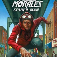 [Book Review] Miles Morales – A Spider-Man Novel