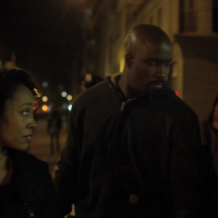 Luke Cage and Claire Temple: Not Your Mammy Figures