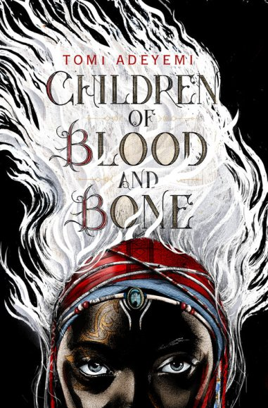 Children+Of+Blood+And+Bone Cover