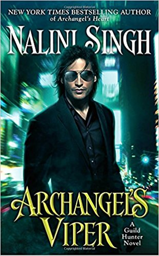 Archangel's Viper Cover
