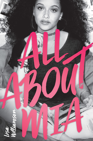 All About Mia Cover