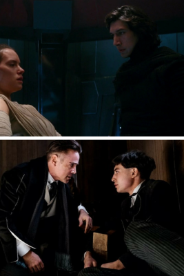 Rey and Kylo + Credence and Graves.png