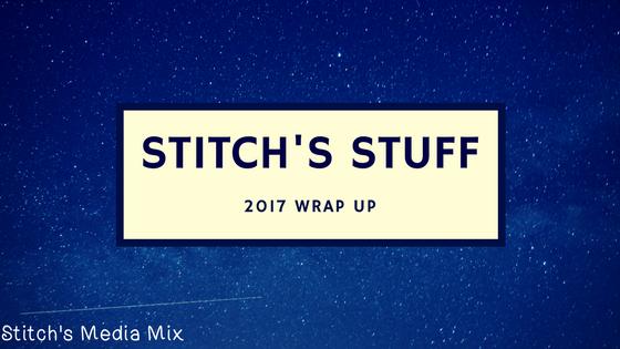 Stitch's Stuff