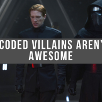 Queer Coded Villains Aren't That Awesome