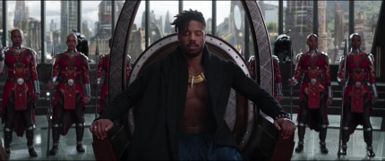 Killmonger Two