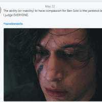 Who the heck is Ben Solo?