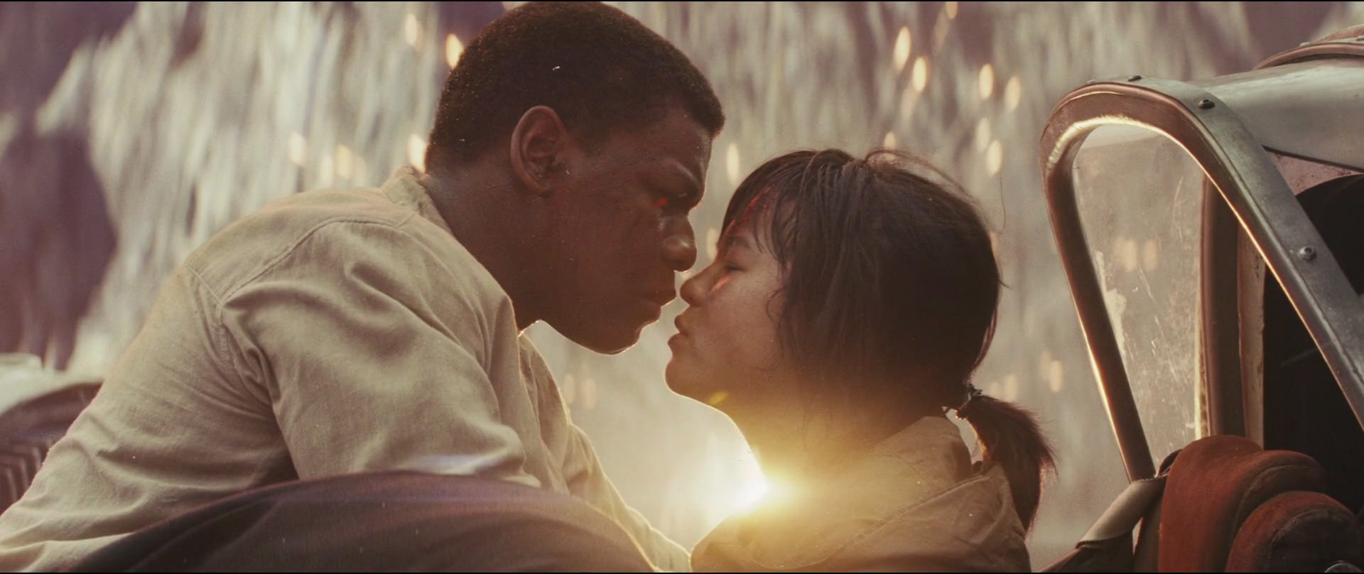 I've Got Some Complicated Feelings About Rose Tico's