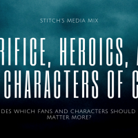Sacrifice, Heroics, and Dead Characters of Color