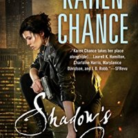 [Review] Shadow's Bane (Dorina Basarab #4) by Karen Chance