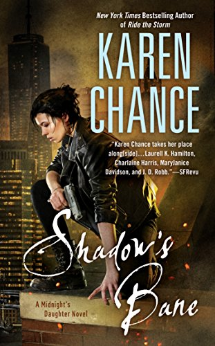Shadow's Bane Cover