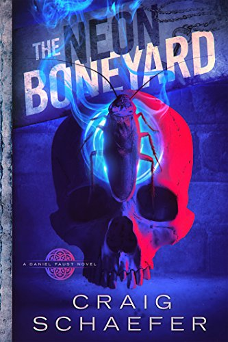 The Neon Boneyard Cover