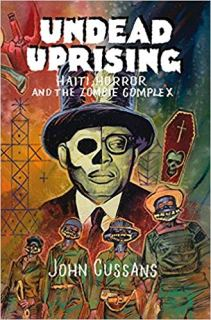 Undead Uprising Cover