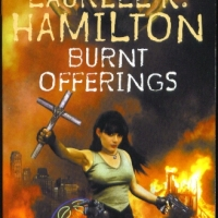 The Great Big Anita Blake ReRead: Burnt Offerings