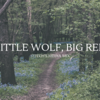 [Snippet] Little Wolf, Big Red