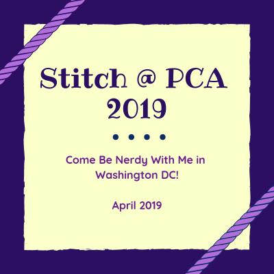 stitch @ pca 2019