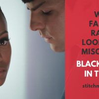 What Fandom Racism Looks Like: Misogynoir – Black Women in the Way