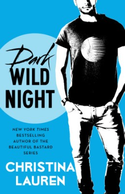 dark wild night cover