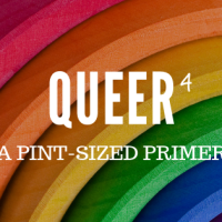 Queer Baiting, Coding, Reading, and Representation: A Pint-Sized Primer